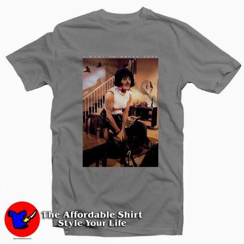 Freddie Mercury Want To Break Free 500x500 Freddie Mercury Want To Break Free Tee Shirt