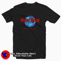 Hard Rock Cafe Niagara Falls 200x200 Hard Rock Cafe Niagara Falls Tee Shirt