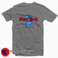 Hard Rock Cafe Niagara Falls2 200x200 Hard Rock Cafe Niagara Falls Tee Shirt