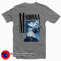 Madonna True Blue Album 200x200 Madonna True Blue Album Tee Shirt