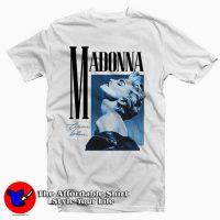 Madonna True Blue Album1 200x200 Madonna True Blue Album Tee Shirt
