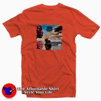 Miles Davis Bitches Brew4 200x200 Miles Davis Bitches Brew Tee Shirt