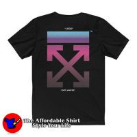 Off White Gradient Diagonal1 200x200 Off White Gradient Diagonal Tee Shirt