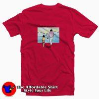 Supreme Heaven And Earth2 200x200 Supreme Heaven And Earth Tee Shirt