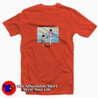 Supreme Heaven And Earth4 200x200 Supreme Heaven And Earth Tee Shirt
