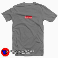 Supreme Red Box2 200x200 Supreme Red Box Tee Shirt
