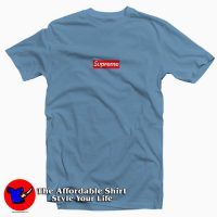 Supreme Red Box5 200x200 Supreme Red Box Tee Shirt