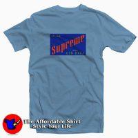 Supreme Wild Apache Don Dada6 200x200 Supreme Wild Apache Don Dada Tee Shirt