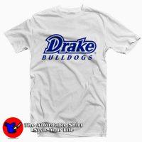 Campus Merchandise Drake Tee Shirt
