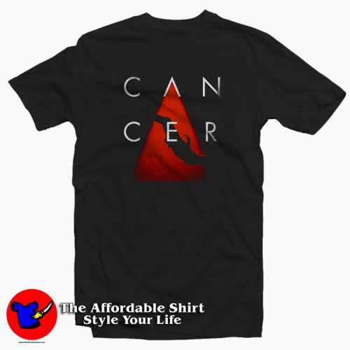 Cancer Cover Tee Shirt 500x500 Cancer Cover Tee Shirt
