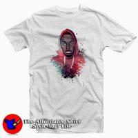 ZIYUAN Kid's Funny Kendrick Lamar Rap Tee Shirt