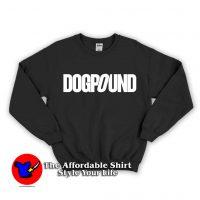 Dogpound Unisex Sweatshirt
