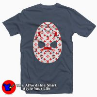 Jason Voorhees Tee Shirt