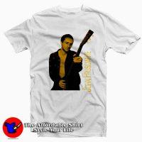 John Frusciante Tee Shirt