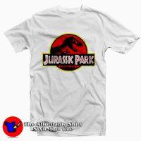Jurassic Park Tee Shirt