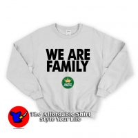 Lebron James Family Foundation Unisex Sweatshirt