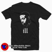 Nasir Ill Tee Shirt