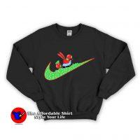 Nike x Mr Krabs Unisex Sweatshirt