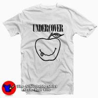Undercover Apple Tee Shirt
