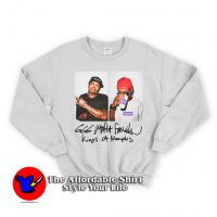 Supreme Three Six Mafia Unisex Sweatshirt