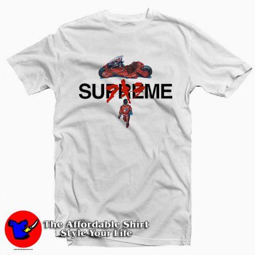 Supreme x Akira 500x500 Supreme x Akira Dada Tee Shirt