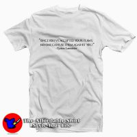 Tyrion Lannister Tee Shirt