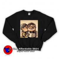 UP Carl Ellie Unisex Sweatshirt