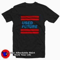 Used Future Tee Shirt