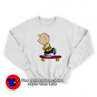 Vans x Peanuts Good Grief Unisex Sweatshirt