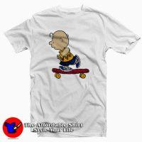 Vans x Peanuts Good Grief Tee Shirt
