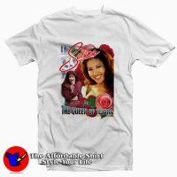 Vintage Selena Quintanilla Tee Shirt