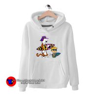 Calvin and Hobbes Hoodie Cheap