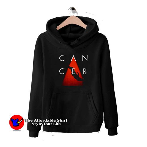 Cancer Cover 1 500x500 Cancer Cover Hoodie Cheap
