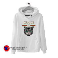 Cat Vintage Belt Hoodie Cheap
