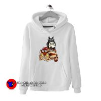 Catbus and Totoro A Fun Ride Hoodie Cheap