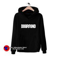 Dogpound Grapich Hoodie Cheap