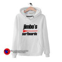 Jimbo Surfboard Hoodie