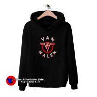 Old Rock Van Halen Hoodie
