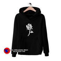 People Are Poison Rose Hoodie