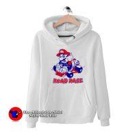 Road Rage Mario Hoodie
