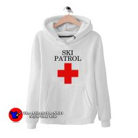 Ski Patrol Hoodies Cheap