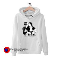 The Classic Titanic Jack And Rose Hoodie