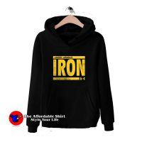 Under Armour Iron The Rock Hoodie