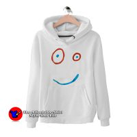 Cartoon Edd n Eddy Plank Face Hoodie