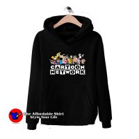 Cartoon Network Hoodie Cheap
