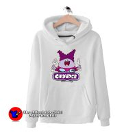 Cartoon Network Chowder Hoodie