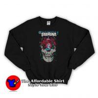 Chilling Adventures of Sabrina Skull