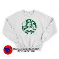 Disney Little Mermaid Unisex Sweatshirt