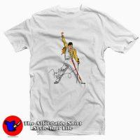 Freddie Mercury Queen T-Shirt Cheap