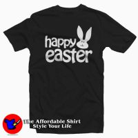 Happy Bunny Easter T-Shirt Gift